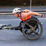Tatyana McFadden Has 17 Paralympic Medals - and She's Not Finished Yet