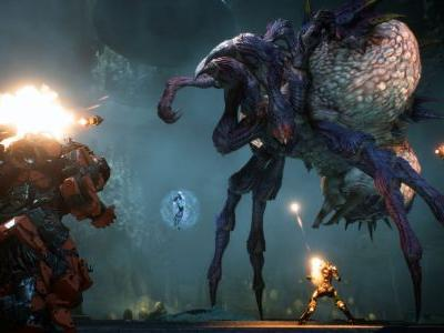Anthem Receives Detailed Roadmap For Post-Launch Content Over The Next Three Months