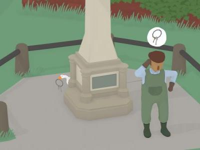 Untitled Goose Game Has Been Delayed