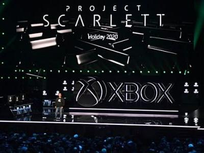 Project Scarlett: Everything We Know So Far About Microsoft's Next Generation Console