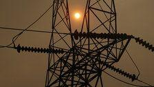 California Utility Tied To Devastating Wildfires To File For Bankruptcy