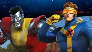 Marvel Ultimate Alliance 3's First DLC Characters Revealed