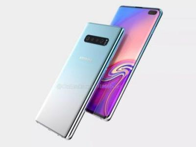 Samsung Galaxy S10 5G variant could be announced at MWC 2019