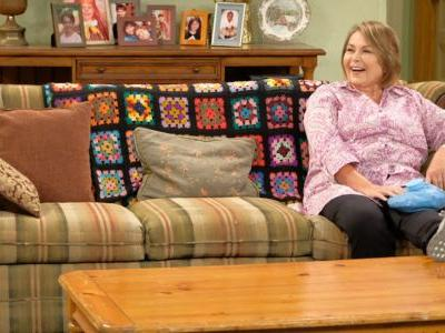 A 'Roseanne' spin-off is coming to ABC without 'Roseanne' called 'The Conners'
