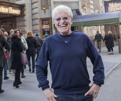 Broadway's new 'It' boy is 71 years old
