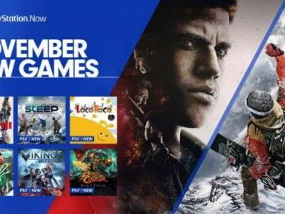 Mafia III, Steep and More Coming to PlayStation Now in November