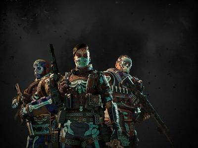 Black Ops 4 How to Get Outfits and Skins
