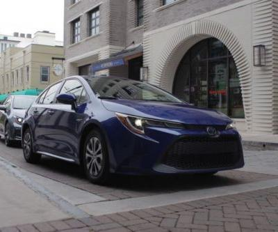 What Do You Want to Know About the 2020 Toyota Corolla Manual and Hybrid?