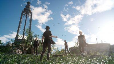 Final Fantasy 15 tips: 9 essential tricks you should know before starting