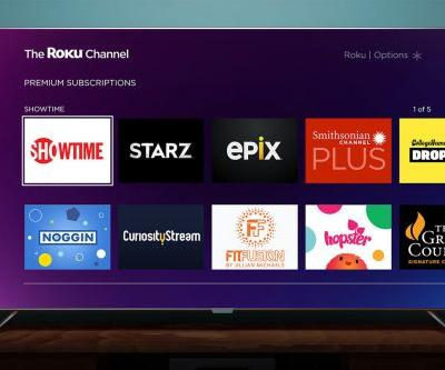 Roku Reveals Updated Program Guide, New Linear Networks on Roku Channel