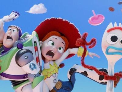 What Song Is In The Toy Story 4 Teaser Trailer?