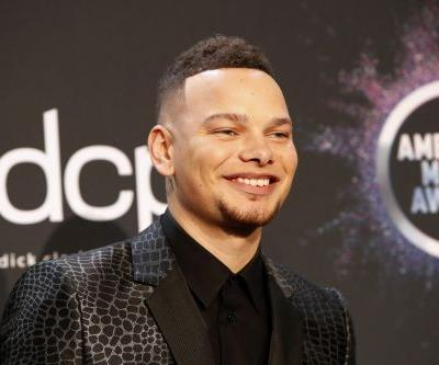 Country Star Kane Brown Will Rock the Dallas Cowboys' Thanksgiving Halftime Show This Year!