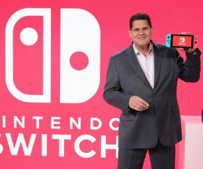 Nintendo wants to 'prolong the life cycle' of the Switch beyond six years