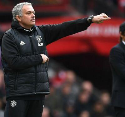 Playing Chelsea means less and less every year, says Mourinho