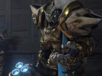 Overwatch Having A Free Week On Xbox One, New Animated Short On Wednesday