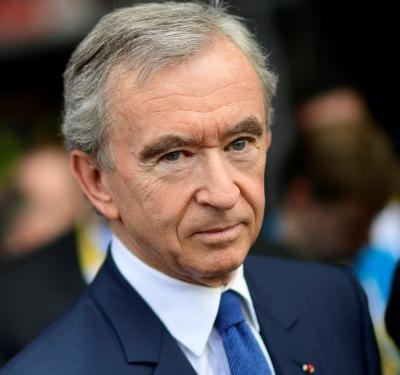 Bernard Arnault is the second richest person in the world with a fortune of $108 billion -here are 13 quotes that reveal his philosophy on money, success, and power