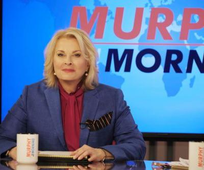 Stream It Or Skip It: 'Murphy Brown' On CBS, A Trump-Inspired Revival Of Candice Bergen's News-Centric Sitcom