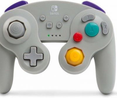 Hey Nintendo Switch owners, check out these sweet Prime Day accessory deals