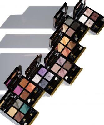 Tom Ford Eye Color Quads New Shades Review + Swatches