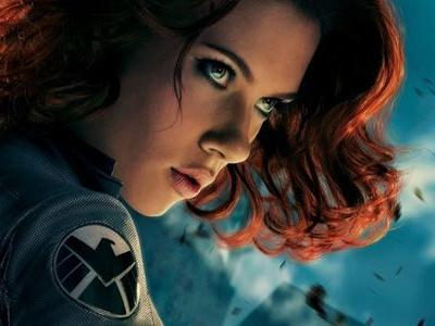 Did Chris Evans Just Confirm The Solo Black Widow Movie?