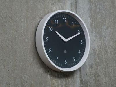 First look: Amazon Echo Wall Clock brings Alexa smarts to the fourth dimension