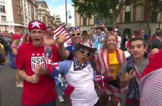 Rob Stone's top 3 FIFA Women's World Cup™ moments