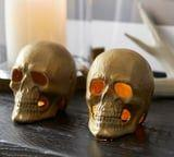 Haunt It Up This Halloween With These 60 Spooky Cute Candleholders