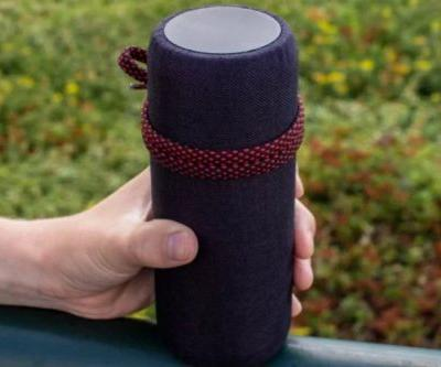 This smart speaker hosts crypto payments so you can tip artists by clapping your hands