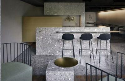 Polished Concrete: How It Is Made and What to Consider When Using It in Your Projects