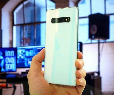 Samsung Galaxy S10 Updated With Dedicated Night Camera Mode