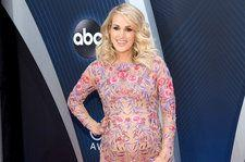Carrie Underwood Reveals Gender of Her Baby: 'It's a Willie'