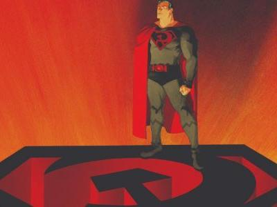Superman: Red Son Animated Movie Announced at SDCC | ScreenRant