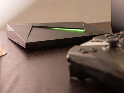 Stream, play, and control everything with the $142 Nvidia Shield TV