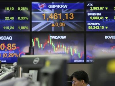 Asian stocks rise ahead of new round of US-China trade talks