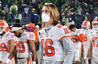 Clemson vs. Florida State postponed, Bruce Feldman explains why