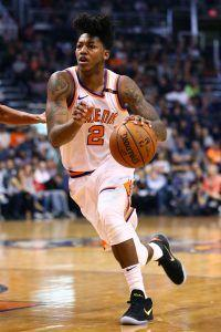 Pelicans Agree To Sign Elfrid Payton