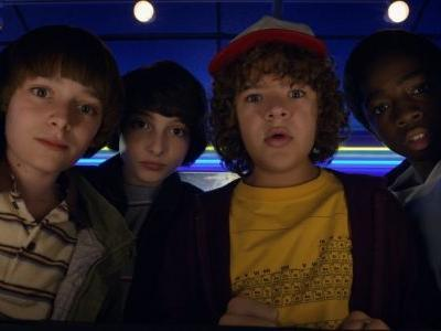 The Stranger Things Cast Can Probably Buy Their Own Island Now Thanks to Huge Raises