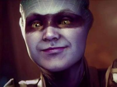 BioWare Hints at New Dragon Age and Mass Effect Projects