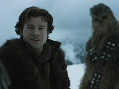 Star Wars: Alden Ehrenreich Confirms Three-Film Deal With Lucasfilm