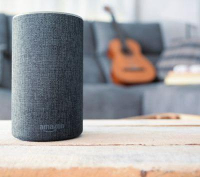 Why companies like Amazon manually review voice data
