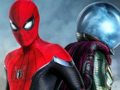 Spider-Man: Far from Home Finishes the Infinity Saga Confirms Marvel Boss