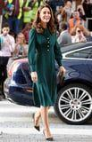 Kate Middleton's Midi Dress Is as Chic as They Come - and You Need 1 in Your Life