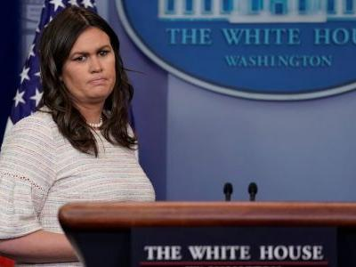 White House cancels daily press shop staff meeting following damaging McCain joke leak