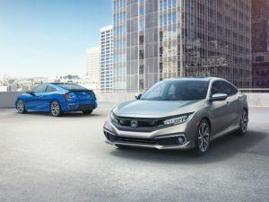 Honda Civic Facelift Unveiled India Launch In 2019