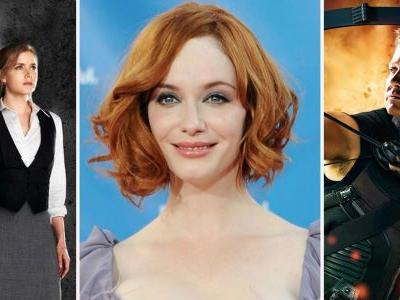 20 Stars You Completely Forgot Were In The Whedonverse