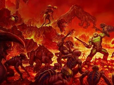 10 Brutal Games Like Doom You Need To Play | Game Rant