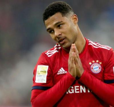 Gnabry: Liverpool are favourites, but we are Bayern