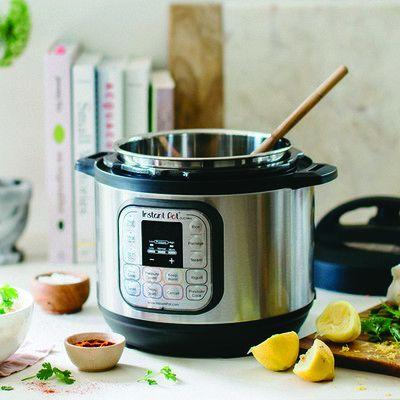 The Instant Pot Duo Mini 3 just hit its best price since Black Friday
