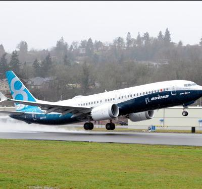 Boeing is warning 737 Max customers about a flaw that could make the jet suddenly dive - but an expert says the potentially dangerous issue won't impact the company's business