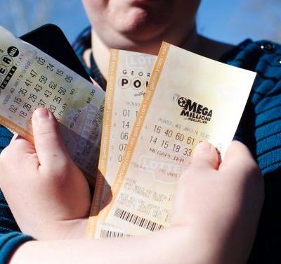 The Mega Millions jackpot just hit $1 billion - here's how to play